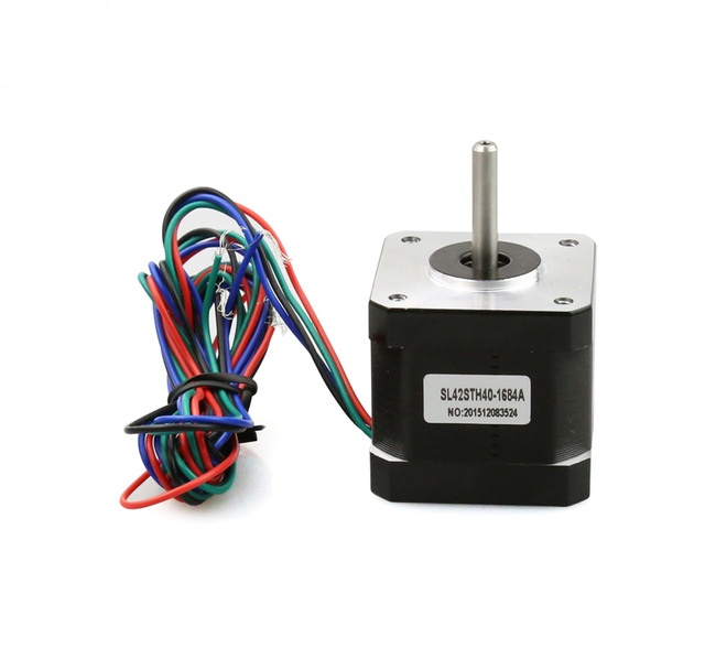Stepper Motor Nema17 High Precision 3d Printer
