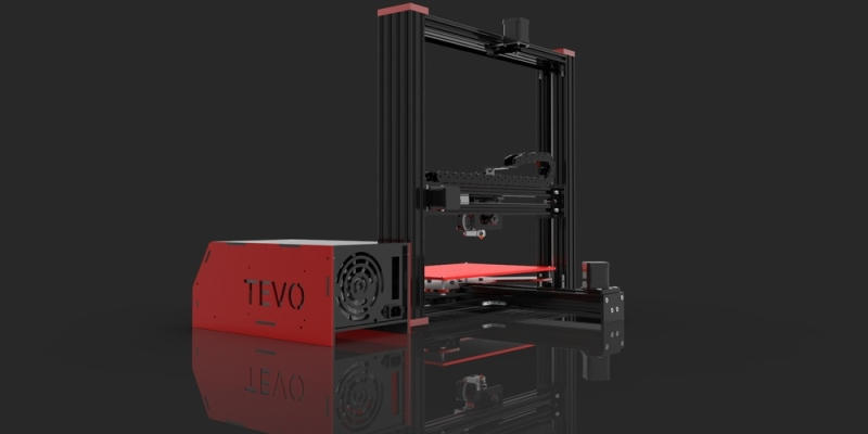 Tevo Black Widow